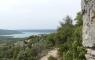 Belle vue depuis le site d\'escalade d\'Aiguines