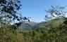 Vue sur la vallée d'Aspe du haut des relais