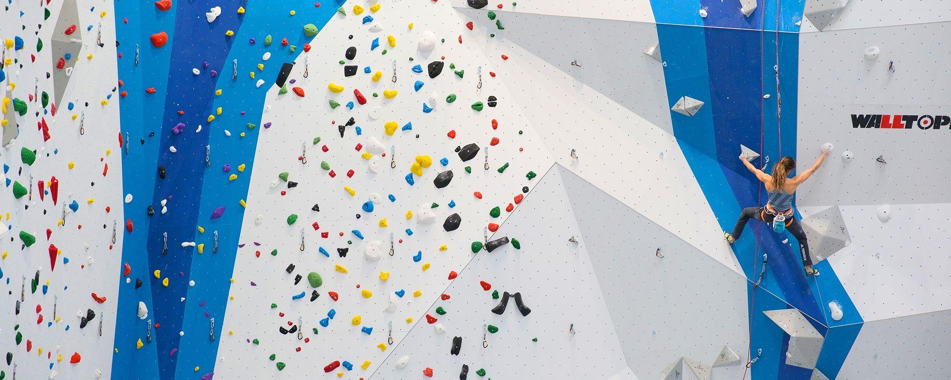 Test de Climb Up à Mérignac